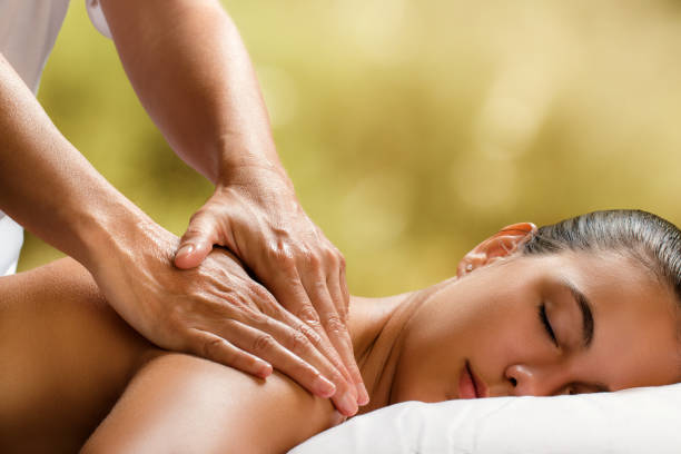 Thai Rugmassage Schiedam